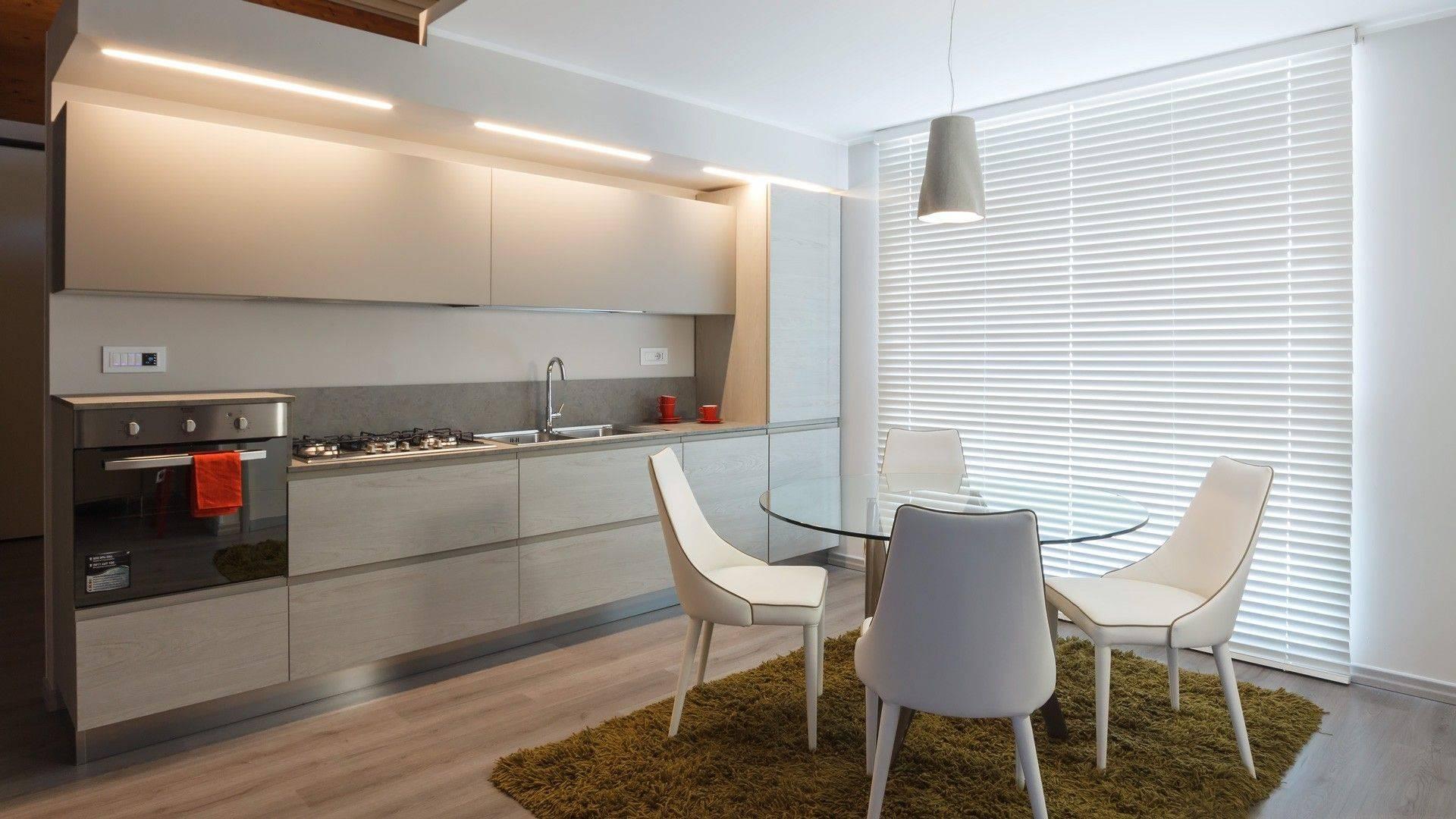Scopri la casa domotica con disea arredamenti disea for Domotica casa